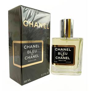 Chanel Bleu De Chanel Perfume Newly мужской, 58 мл