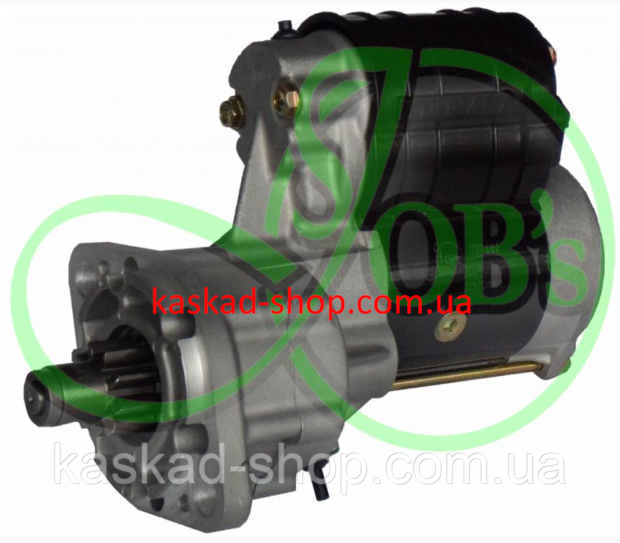 Стартер редукторний Land Rover VM Motori 12в 2,8 кВт