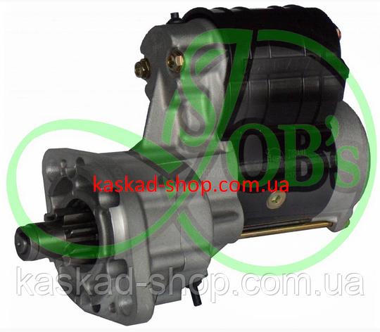 Стартер редукторний Land Rover VM Motori 12в 2,8 кВт, фото 2