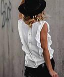Летняя блуза женская красивая, фото 2