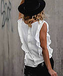 Річна красива блуза жіноча, фото 2