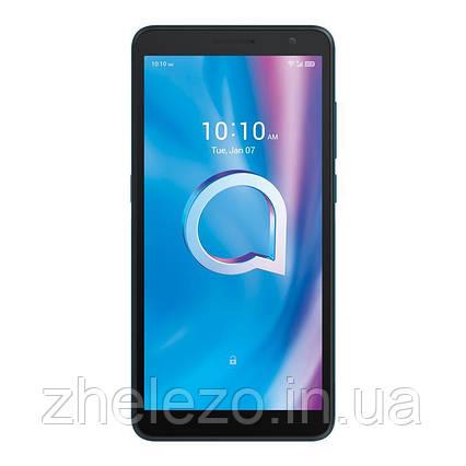 Смартфон Alcatel 1B 5002H 2/32GB Dual SIM Pine Green (5002H-2BALUA12), фото 2