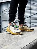 Кросівки Nike Travis Scott x Nike Air Max 270 React, фото 9