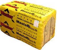 МИНЕРАЛЬНЫЙ БАЗАЛЬТОВЫЙ УТЕПЛИТЕЛЬ MASTER ROCK 30 (50 ммX600X1000ММ) (10 ШТ) 6 М.КВ