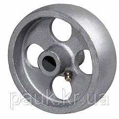 """Колесо 48-100х35-P(48 """"Medium"""") Ø 100мм, термостійке без кронштейна, підшипник ковзання"""