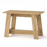 Кухонный не раскладной стол КС - 11, фото 7