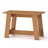Кухонный не раскладной стол КС - 11, фото 8