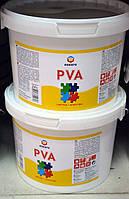 Универсальный клей  ПВА для внутренних работ Liim PVA Eskaro   (10 л), фото 1