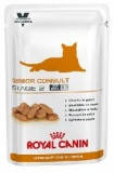 Royal Canin Senior Consult Stage 2 WET корм для котов и кошек старше 7 лет. Вес 100гр. 12шт
