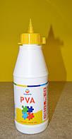 Универсальный клей  ПВА для внутренних работ Liim PVA Eskaro   (0,33мл), фото 1