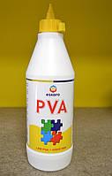 Универсальный клей  ПВА для внутренних работ Liim PVA Eskaro   (0,75 мл), фото 1