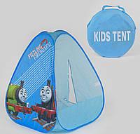 Палатка Small Toys HF 045 ТОМАС Синий 2-50418, КОД: 1249112