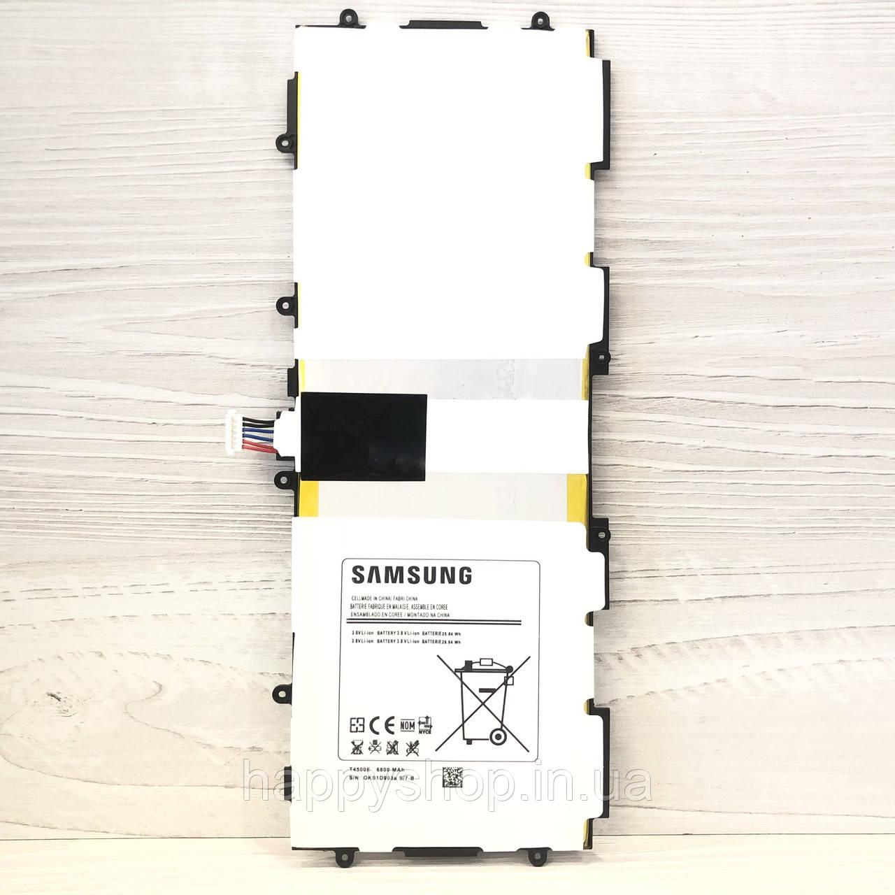 Оригинальная батарея для Samsung P5200/P5210 (T4500E)