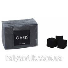 Уголь Oasis 1кг 25-й кубик Без упаковки