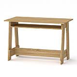 Кухонний стіл КС - 12 з додатковою полицею, фото 3