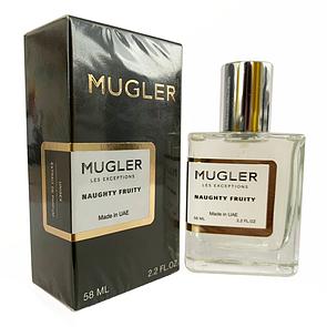 Mugler Naughty Fruity Perfume Newly унисекс, 58 мл