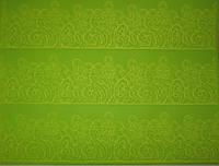 Коврик кондитерский силиконовый для айсинга Цветы