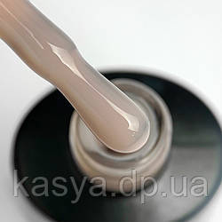 Основа для гель-лаку з нейлоновим волокном Couture Colour Fiber Base Icy Pink, 9 мл