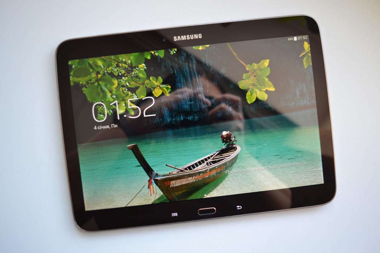 Планшет Samsung Galaxy Tab 3 10.1 P5210 16Gb Оригінал!