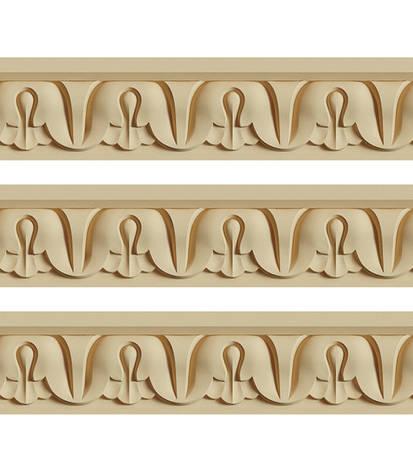 Декор для мебели - декоративный элемент Carving Decor MD 1435 BT, фото 2