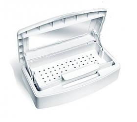 Контейнер для стерилизации инструментов  Sterilizing tray