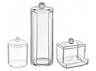 Органайзер-набор Boxup 3 предмета (FT-011)