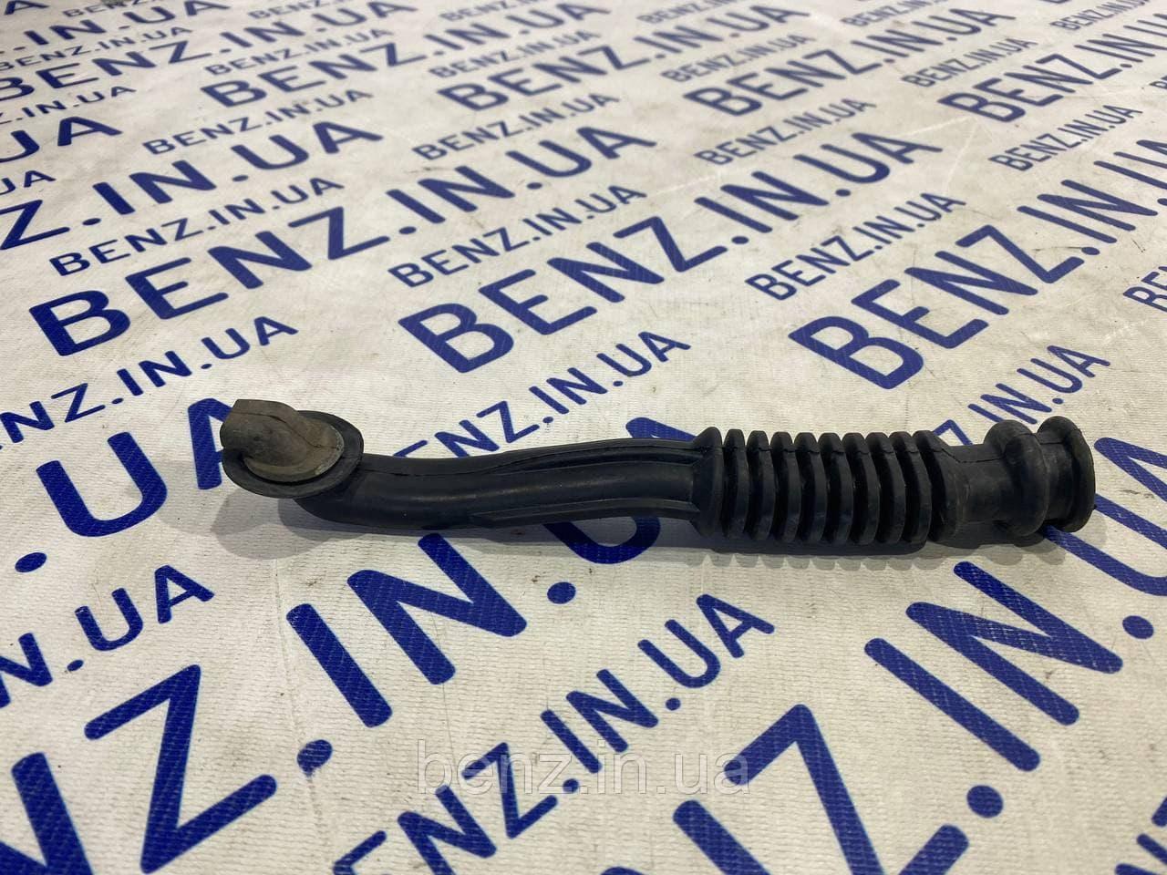 Патрубок стоку конденсату Mercedes W221/C216 A2218323894