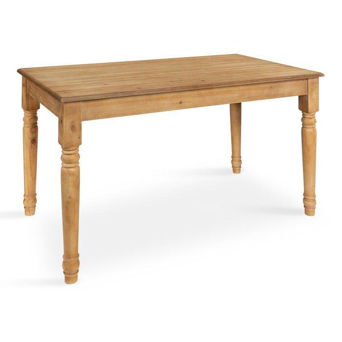 Стіл обідній дерев'яний 069
