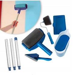 Валик для покраски помещений UKC Paint Roller резервуаром для наполнения краски