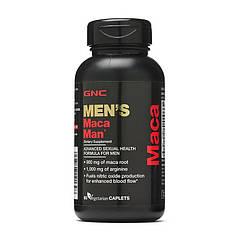 Мака экстракт корня GNC Men's Maca Man 60 капсул