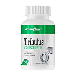 Трибулус террестрис Iron Flex Tribulus Terrestris 90 60 таблеток
