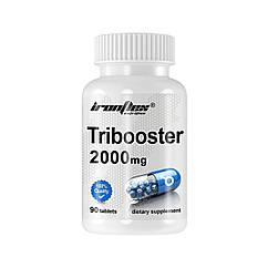 Трибулус Iron Flex Tribooster Pro 90 таблеток