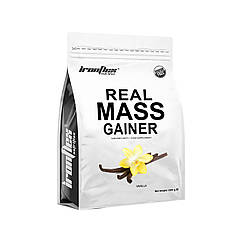 Гейнер для набора массы Iron Flex Real Mass Gainer 1000 грамм Орео