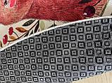 """Безкоштовна доставка! Круглий килим в дитячу """"Мішутка"""" діаметр 200 см, фото 9"""