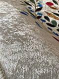 """Бесплатная доставка! Круглый ковер в детскую """"Мишутка"""" диаметр 200 см, фото 6"""