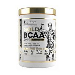 БЦАА Kevin Levrone Gold BCAA 2:1:1 + Electrolytes 375 грамм Кола