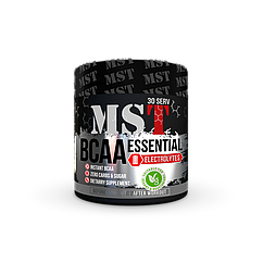 БЦАА MST BCAA Essential Electrolytes 240 грамм Вишня