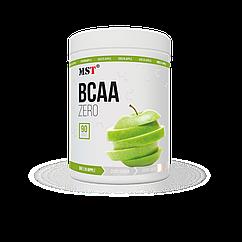 БЦАА MST BCAA Zero 330 грамм Яблоко