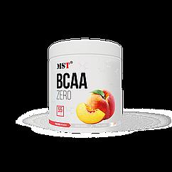 БЦАА MST BCAA Zero 540 грамм Персик