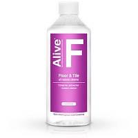 Alive F (Аливе Ф) Лучшее жидкое безопасное моющее средство для мытья полов и плитки уборки дома Отзывы