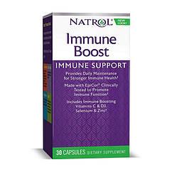 Поддержка Иммунитета Natrol Immune Boost 30 капсул