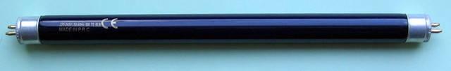 T5-6W BLB | F6 T5/BLB Ультрафіолетова лампочка, фото 2