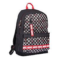"""Рюкзак шкільний YES TS-56 """"Marvel.Spiderman"""", фото 1"""