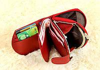 Женский кошелек. Модель 05229, фото 4