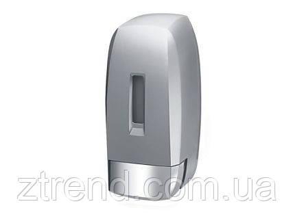 Дозатор мыла 500 мл К2 матовый хром