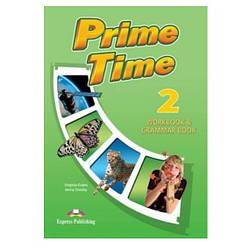 Prime Time 2 Workbook and Grammar Book
