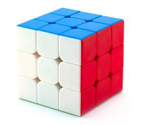 Кубик Рубика 3x3 MoYu MF3S Цветной пластик