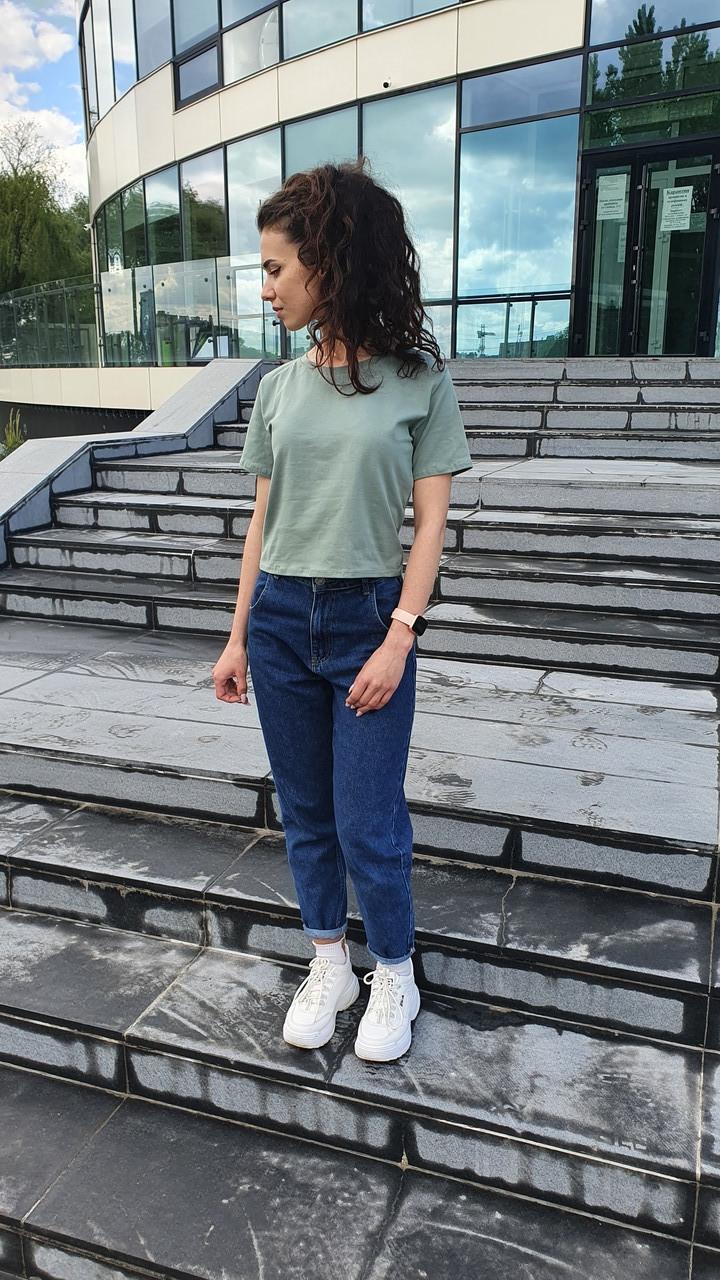 Женская футболка Мини