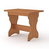 Кухонный раскладной стол КС-3, фото 5