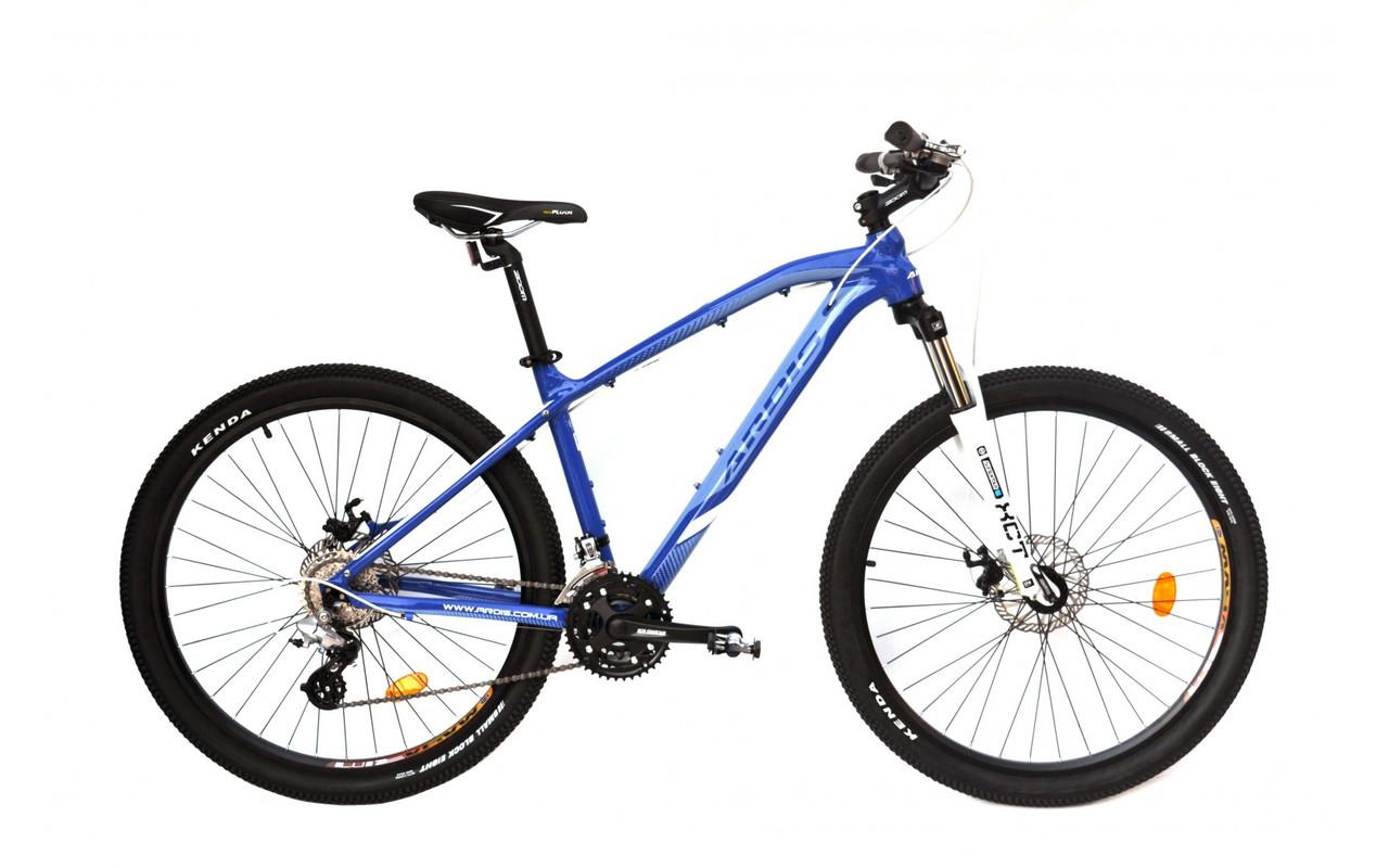 """Горный велосипед 27.5"""" Ardis Ares"""